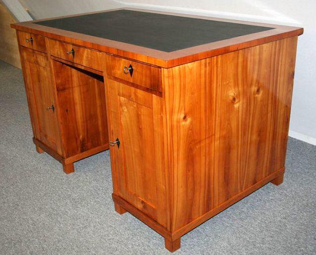 schreibtisch biedermeier die kunst und antiquit tenb rse. Black Bedroom Furniture Sets. Home Design Ideas